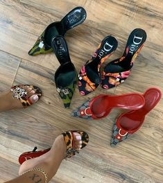 Lit Shoes, Shoes Heels, High Heels, Dream Shoes, Crazy Shoes, Cute Sneakers, Sneaker Heels, Shoe Game, Pretty Shoes