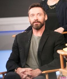 Yikes! Hugh Jackman Treated for Skin Cancer Again! Click For Details!