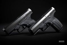 First Photos: New Caracal Pistols   GUNSANDTACTICS.COM