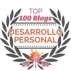 distintivo top 100 blogs de desarrollo personal Positive Mind, Positive Thoughts, Positive Vibes, Motivation Psychology, Life Motivation, Inspirational Blogs, Yoga Mantras, Palm Reading, Emotional Intelligence