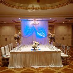Wedding Receptions, Ted