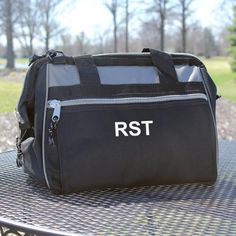 Personalized Deluxe Picnic Cooler