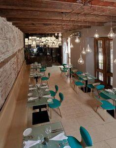 Carmen Restaurante Cartagena es los mejores restaurantes en Columbia. - Melissa Chau