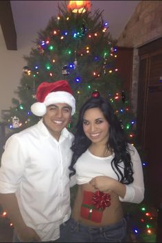 Announcing My 2nd Pregnancy To My Family During The Holidays...Expecting  July 2013