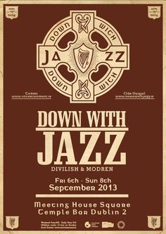 Down With Jazz 2013