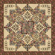 Primitive Gatherings - Triangle Star (Powered by CubeCart). How many HST could that be?