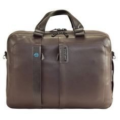 Piquadro Pulse Aktentasche Leder 41 cm Laptopfach ab 169,79€. Extras: Adressschild, Staubbeutel, Stiftelaschen, Verschlussart: Reißverschluss bei OTTO Laptop, Fashion, Handbags, Moda, Fasion, Laptops, The Notebook