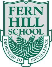 Fern Hill is a private, Preschool to Grade 8 school with a traditional approach. Small classes taught by specialized teachers. Fern Hill, School Information, School Logo, Private School, Ferns, Logo Inspiration, Branding, Teaching, Logos