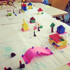 lego scenario prototyping
