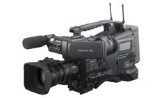 The PMW-400L is an affordable 3x 2/3-inch CMOS high quality sensor broadcast camcorder that supports all SD / HD 422 broadcast workflows.