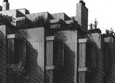 Conjunto de viviendas para el Banco Urquijo, 1967