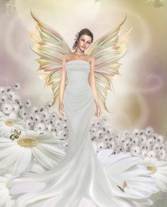 The Official Gallery of Romantic and Fantasy of Artist by Daisy Fae.