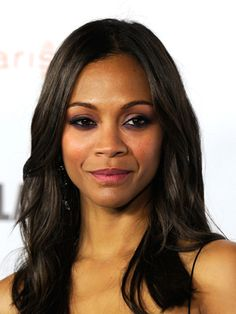 Zoe Saldana,The lead actress of the highest grossing motion picture of all-time is an Afro-Latina! Half-Dominican, half-Puerto Rican.