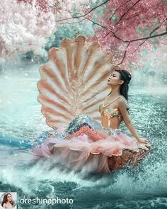 Mermaid Tails For Sale, Miracle Garden, Jazz, Mermaids And Mermen, Spring Nature, Sea And Ocean, Ciel, Beautiful Landscapes, The Little Mermaid