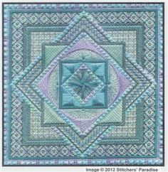 Stitcher's Paradise Online Catalog, charted needlepoint