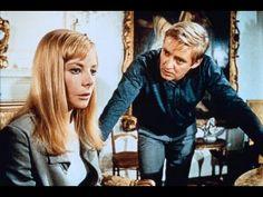 Zwischenspiel - deutsch, ganzer Film Anne Will, Donald Sutherland, Hot Guys, Nostalgia, Actors, Youtube, 1970s, Virginia, Entertainment