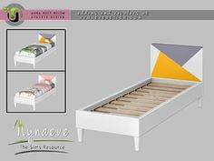 Sims 4 Objects New Meshes
