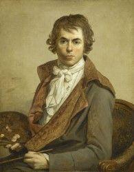 Jacque Louis David_Self-Portrait. Rembrandt, Jacque Louis David, David 8, Heros Comics, Der Joker, Joker Art, Joker Heath, Why So Serious, Im Batman