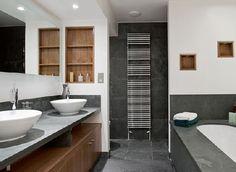 Homeplaza - Basalt, Schiefer, Granit und Co sorgen für ein stilvolles Ambiente - Natürlich Naturstein!