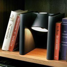 5 Quick Fixes: Bookcase Lighting - Remodelista Ikea Hacks, Best Smart Lights, Installing Light Fixture, Bookshelf Lighting, Cube Furniture, Design Light, Home Improvement Projects, Decoration, Lamp Light