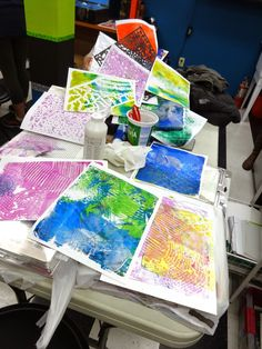 Win Dinn Art, Etc. Lily Pulitzer, Student, Prints, Art, Art Background, Kunst, Performing Arts, Art Education Resources, Artworks