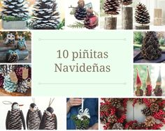 Lleva tus piñitas de Navidad al siguiente nivel Photo Wall, Ideas, Frame, Decor, Picture Frame, Photograph, Decoration, Decorating, Frames