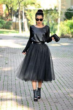 Картинки по запросу фатиновые юбки