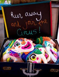 Image result for circus ideas for kids