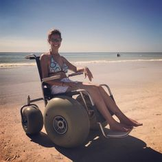 91 delightful beach wheelchairs walkers images in 2019 rh pinterest com
