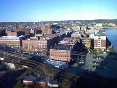 Haverhill, Massachusetts,  My Hometown!