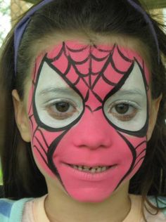 face painting faces - Google Search