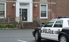Police station - Estacion de Policia