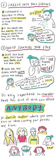 Free Printable: What Kids Want To Know About Coronavirus: An Original Comic : Goats and Soda : NPR Education Galaxy, Education For All, Health Education, Education Jobs, Education Quotes, Higher Education, Comic Wedding, Institute Of Mental Health, Simple Character