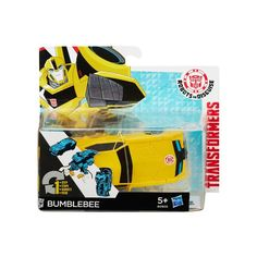 HASBRO Transformers One-Step Changers 12modelli B0068EU40 Papers & Dreams