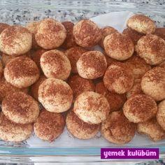 Tarçınlı Kahve Yanı Kurabiye Tarifi nasıl yapılır? Resimli Tarçınlı Kurabiye Tarifi için tıklayın. Değişik kurabiye tarifleri için kurabiyeler kategorimize göz