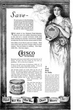 Crisco (1918)
