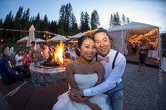 A Northstar Lake Tahoe Wedding - Lake Tahoe Wedding and Portrait Photographer | Tahoe Weddings