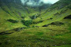 Scotland by ~herlittlesecret on deviantART