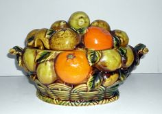 Vintage Inarco Japan Orange Spice Ceramic Soup Tureen With LID Some Like It Hot, 1960s, Spices, Soup, Japan, Ceramics, Orange, Fruit, Nifty