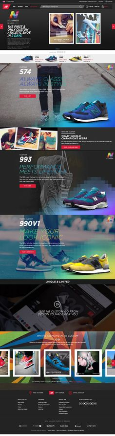 NB - Custom Shoes
