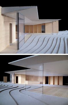 Elements Workshop - Fontaine-les-Dijon House - France - Model 2