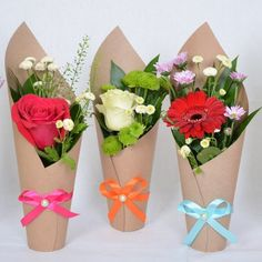 40 Trendy Chocolate Box Packaging Diy diy chocolate is part of Bouquet - Felt Flowers, Diy Flowers, Paper Flowers, Wedding Flowers, Flower Box Gift, Flower Boxes, Flower Packaging, Box Packaging, Chocolate Bouquet