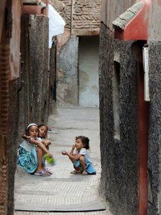 Children of Marrakech