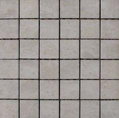 Mozaika marmurowa -  Kolekcja: Tetra 50; Kod: T5010; Wykończenie: ANTICO; Materiał: Santorini; Wym. Kostki: 5,0x5,0 cm; Wym. Plastra:  31,3x31,3 cm