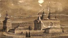 """Manastirea """"Frumoasa"""", Iasi, Romania Survival, Pictures, Painting, Art, Photos, Art Background, Photo Illustration, Painting Art, Kunst"""