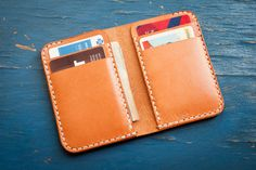 One Star Leather Goods