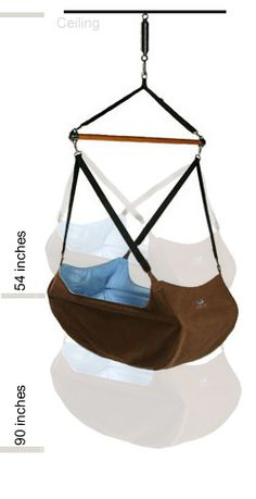 kanoe adjustability reviews on several types of baby hammocks from dirty diaper      rh   pinterest