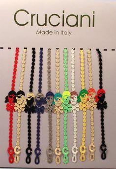 Cruciani bracelet