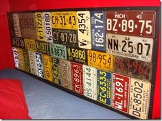 1000 images about license plate art on pinterest license plate art license plates and alabama. Black Bedroom Furniture Sets. Home Design Ideas