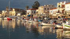 Aegina, Greece - I'll be there tomorrow! Greek Beauty, Sup Yoga, World Cities, Beautiful Places To Visit, Greek Islands, Greece Travel, Adventure Travel, Places Ive Been, Around The Worlds